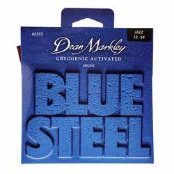 2555 JZ Blue Steel Dean Markley