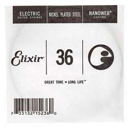 .036 Electric Guitar Elixir
