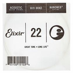 .022 Western Guitar Elixir