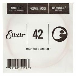 .042 Western Guitar Ph. Elixir
