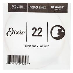 .022 Western Guitar Ph. Elixir