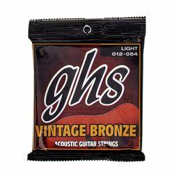 VN-L Vintage Bronze Light GHS