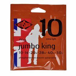 JK10 Jumbo King Rotosound