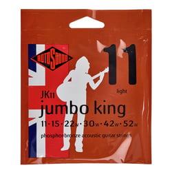 JK11 Jumbo King Rotosound