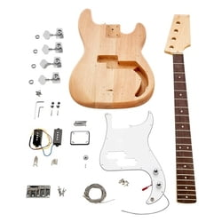 Bass Guitar Kit P-Style Harley Benton