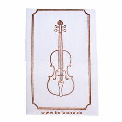 Polishing Cloth Violin Bellacura
