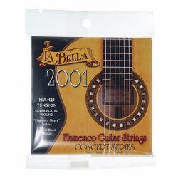 2001 Flamenco Hard Tension La Bella