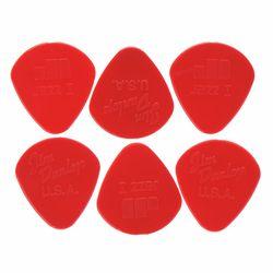 Jazz I Red 6 Pack Dunlop
