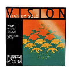 Vision Titanium Solo VIT100 Thomastik