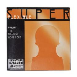 Superflexible Violin 4/4 med Thomastik