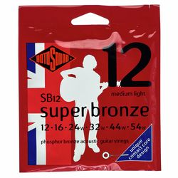 SB12 Super Bronze Rotosound