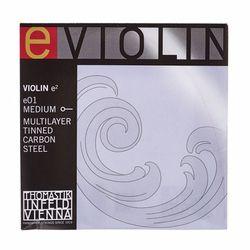 E01 Violin 4/4 medium Thomastik