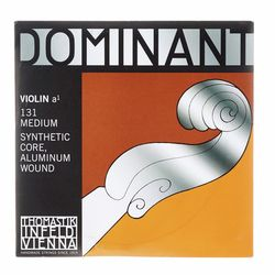 Dominant A Violin 4/4 medium Thomastik