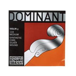 Dominant G Violin 4/4 medium Thomastik