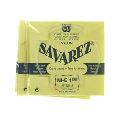 520J Strings Set Savarez