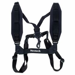 Soft Harness Cross Strap Sax Neotech