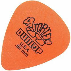 Plectrums Tortex STD 0,60 Dunlop
