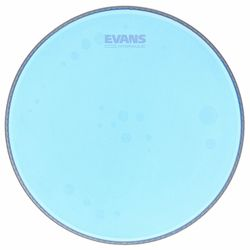 """14"""" Hydraulic Blue Snare Evans"""