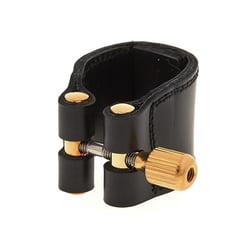 Ligature Alto Sax Leather Vandoren
