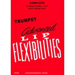 Advanced Lip Flexibilities Tr Charles Colin Music