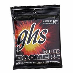 GHS GB 101/2 Boomers GHS