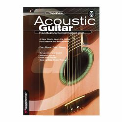 Acoustic Guitar (English) Voggenreiter