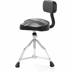 MDT5S-Pro Drum Throne Saddle Millenium
