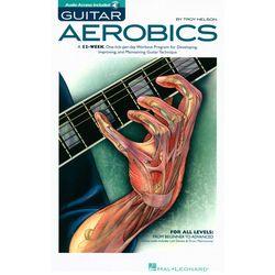 Guitar Aerobics Hal Leonard