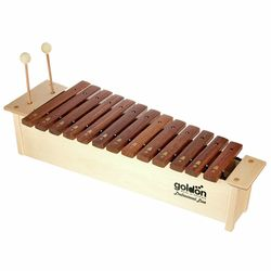 Soprano Xylophone Model 10200 Goldon