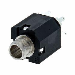 Jack Socket Stereo 114BPC Switchcraft
