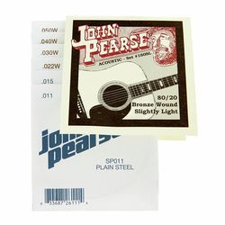160SL John Pearse