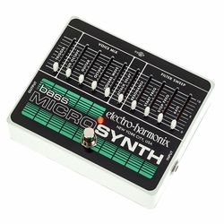 Bass Micro Synth Electro Harmonix