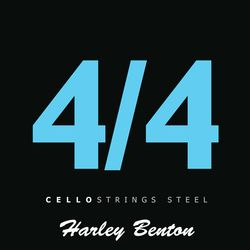Cello Strings 4/4 Harley Benton