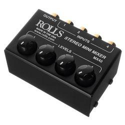 MX 42 Rolls
