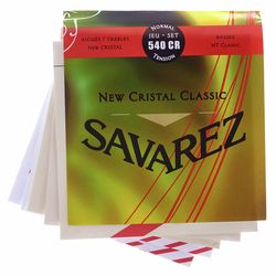 540CR New Christal Classic Savarez