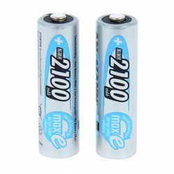 maxE AA-Size recharge. 2100mAh Ansmann