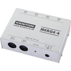 MIDI Merge Kenton