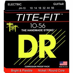 Tite Fit JH-10 Jeff Healey DR Strings