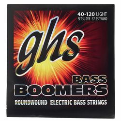3045 5L DYB Boomers GHS