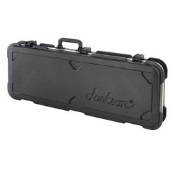 Soloist/Dinky Case Jackson