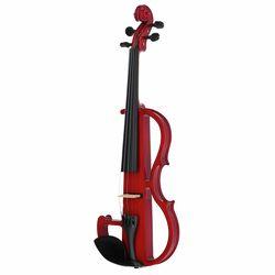 HBV 870FR 4/4 Electric Violin Harley Benton