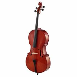 RJC5 4/4 Cello Set Roth & Junius