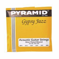 Gypsy Jazz Django 011-046 Pyramid