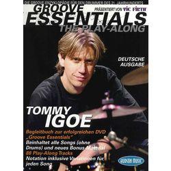 Groove Essentials 1.0 D Igoe Hudson Music