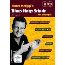 Blues Harp Schule Voggenreiter