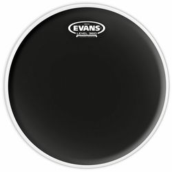 "B14ONX2 14"" Drum Head Onyx BK Evans"