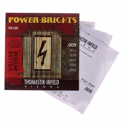 Power Brights Light 009-042 Thomastik