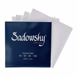 Blue Label SBS 45 Sadowsky