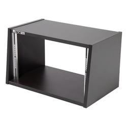 Studio Desktop Rack 5006 6U BK Thon
