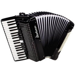 Flip 96 Accordion Black Startone